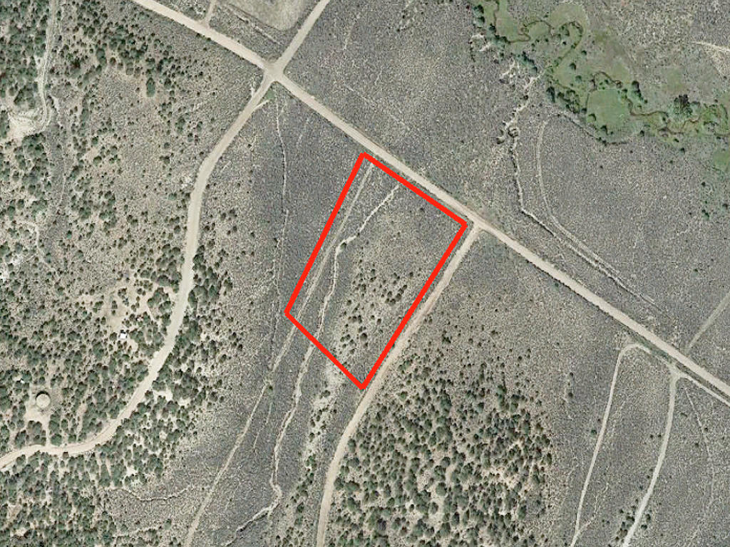 Five Acre Property in Beautiful Southern Colorado - Image 1