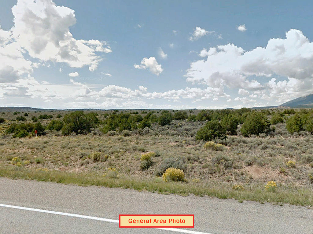 Five Acre Property in Beautiful Southern Colorado - Image 0