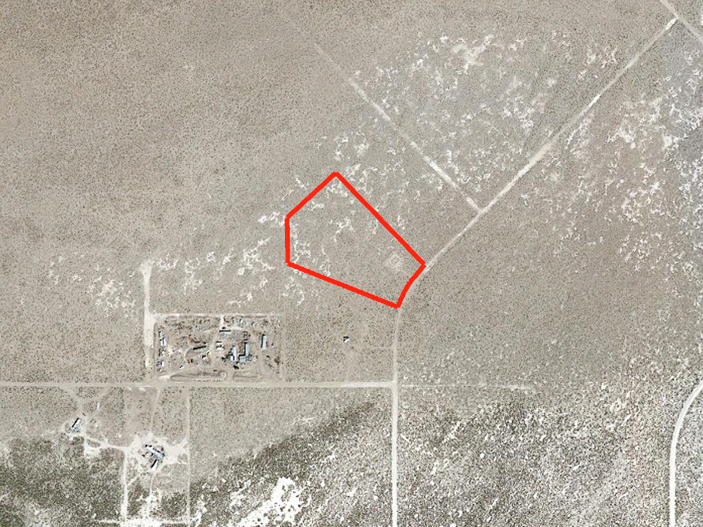Five Acre Land with Possible Salvage Opportunity about 45 minutes from - Image 2
