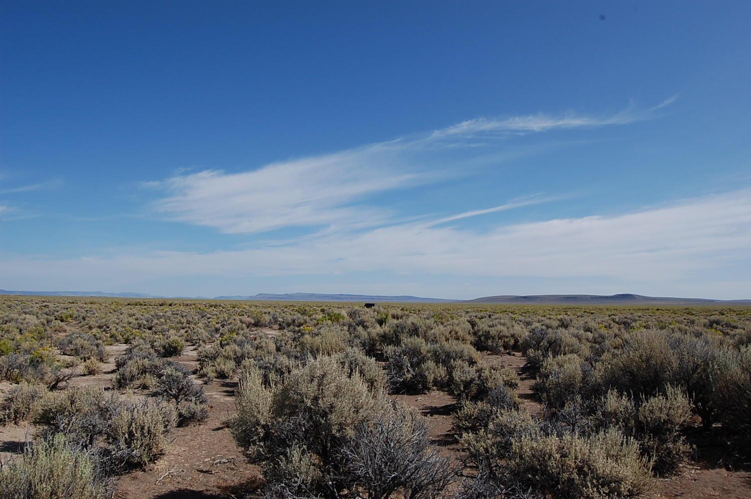80 Acre Getaway in Northern Nevada - Image 4