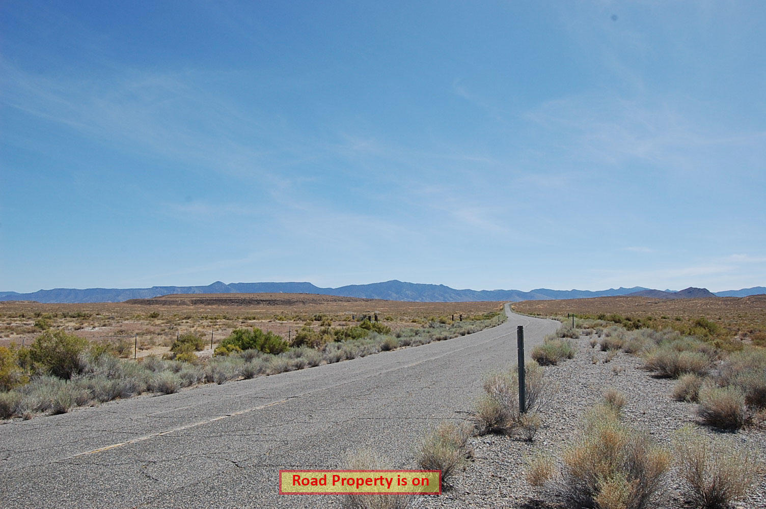 Large Acreage Parcel With Paved Road Access - Image 5