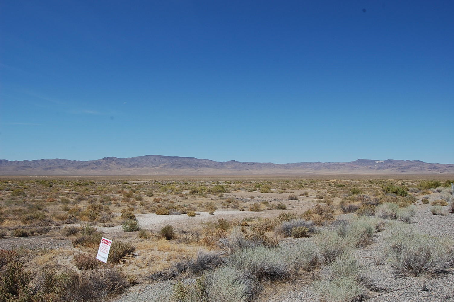 Large Acreage Parcel With Paved Road Access - Image 6