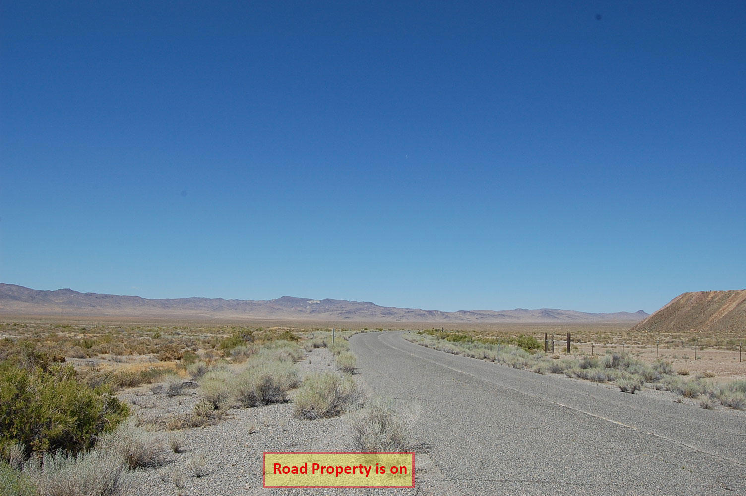 Sprawling 40 acres in rural Nevada - Image 5