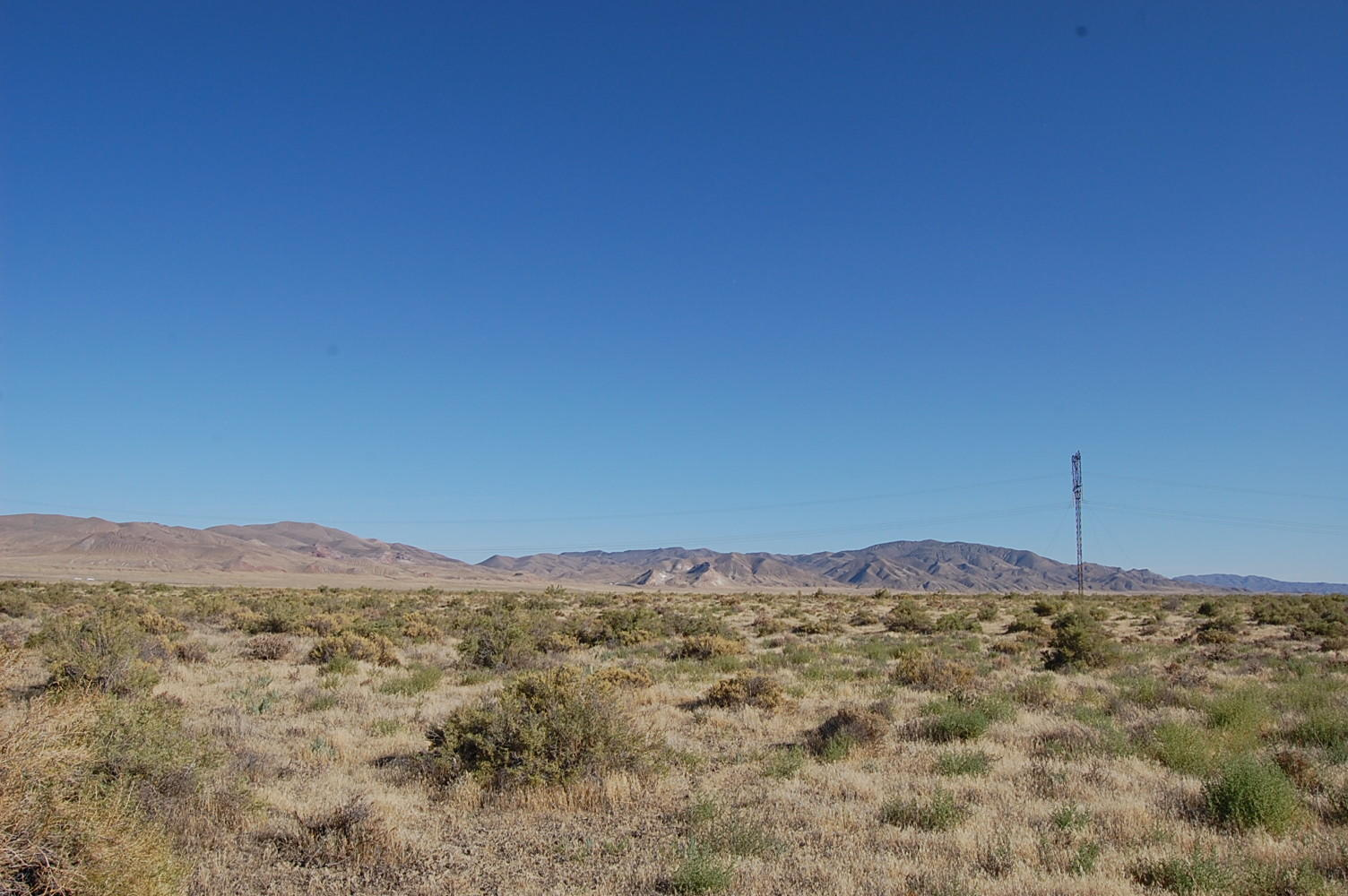 Huge Western Nevada Acreage - Image 4