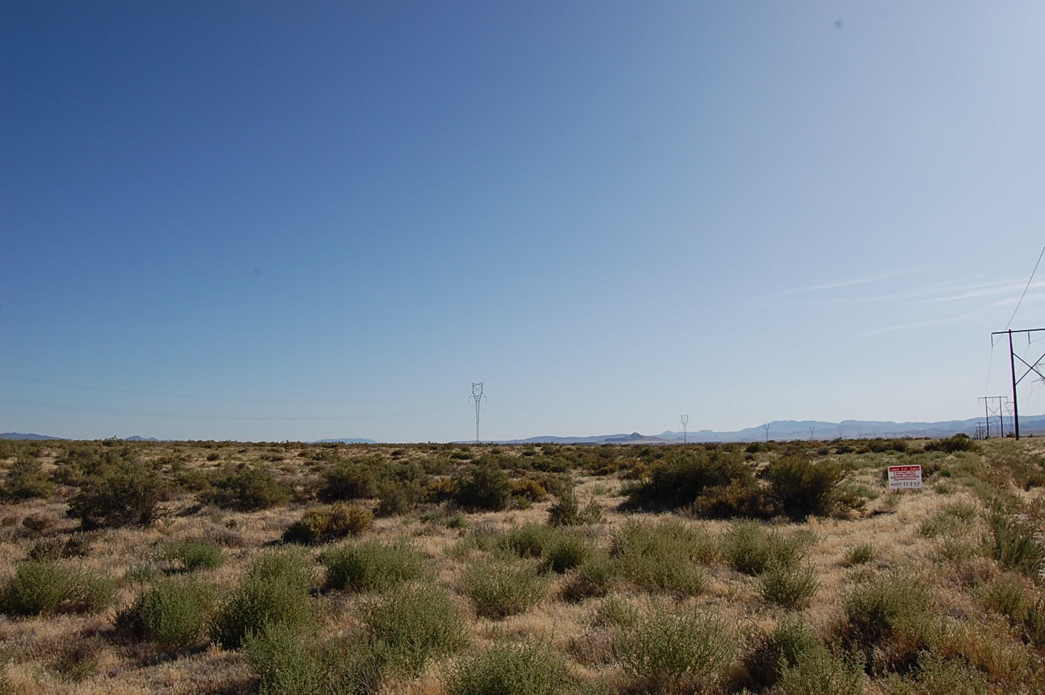 Huge Western Nevada Acreage - Image 0