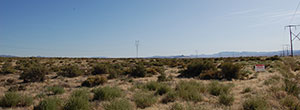 Huge Western Nevada Acreage