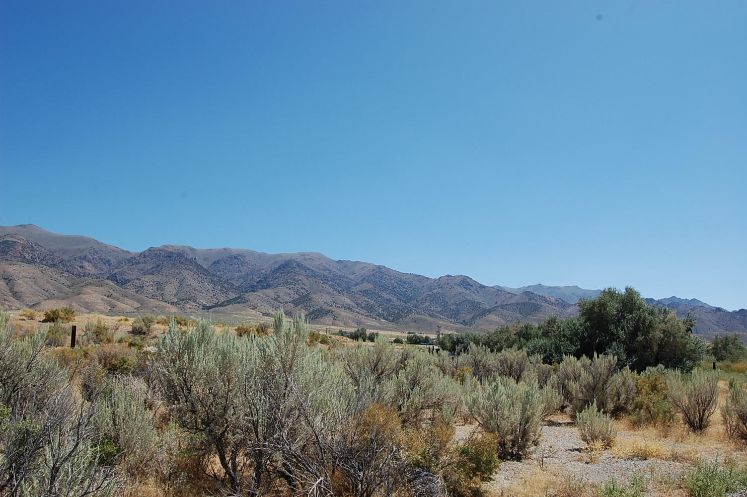 Scenic 1 Acre lot in Private Ranch Community - Image 3
