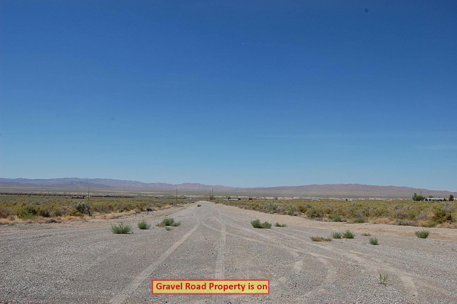 Scenic 1 Acre lot in Private Ranch Community - Image 4