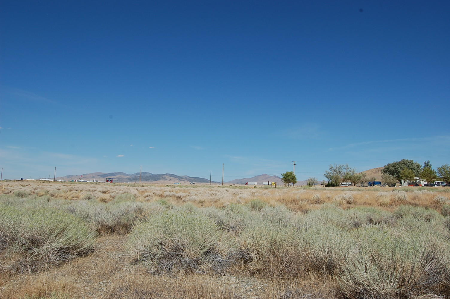 Double Lot Just Off Interstate 80 - Image 4
