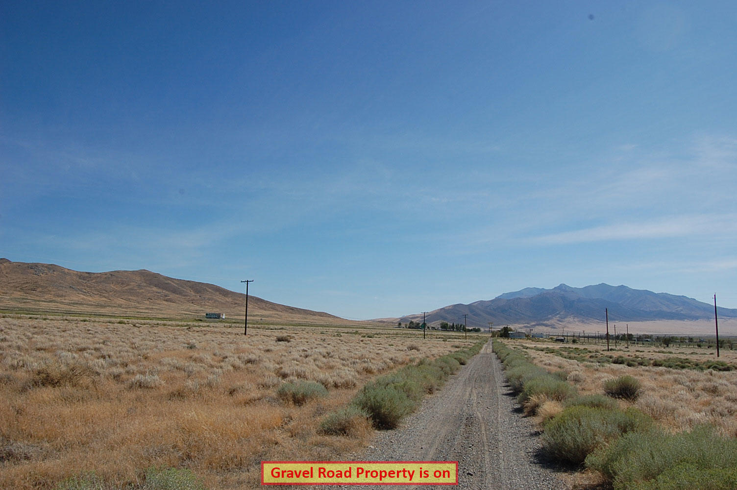 Double Lot Just Off Interstate 80 - Image 5