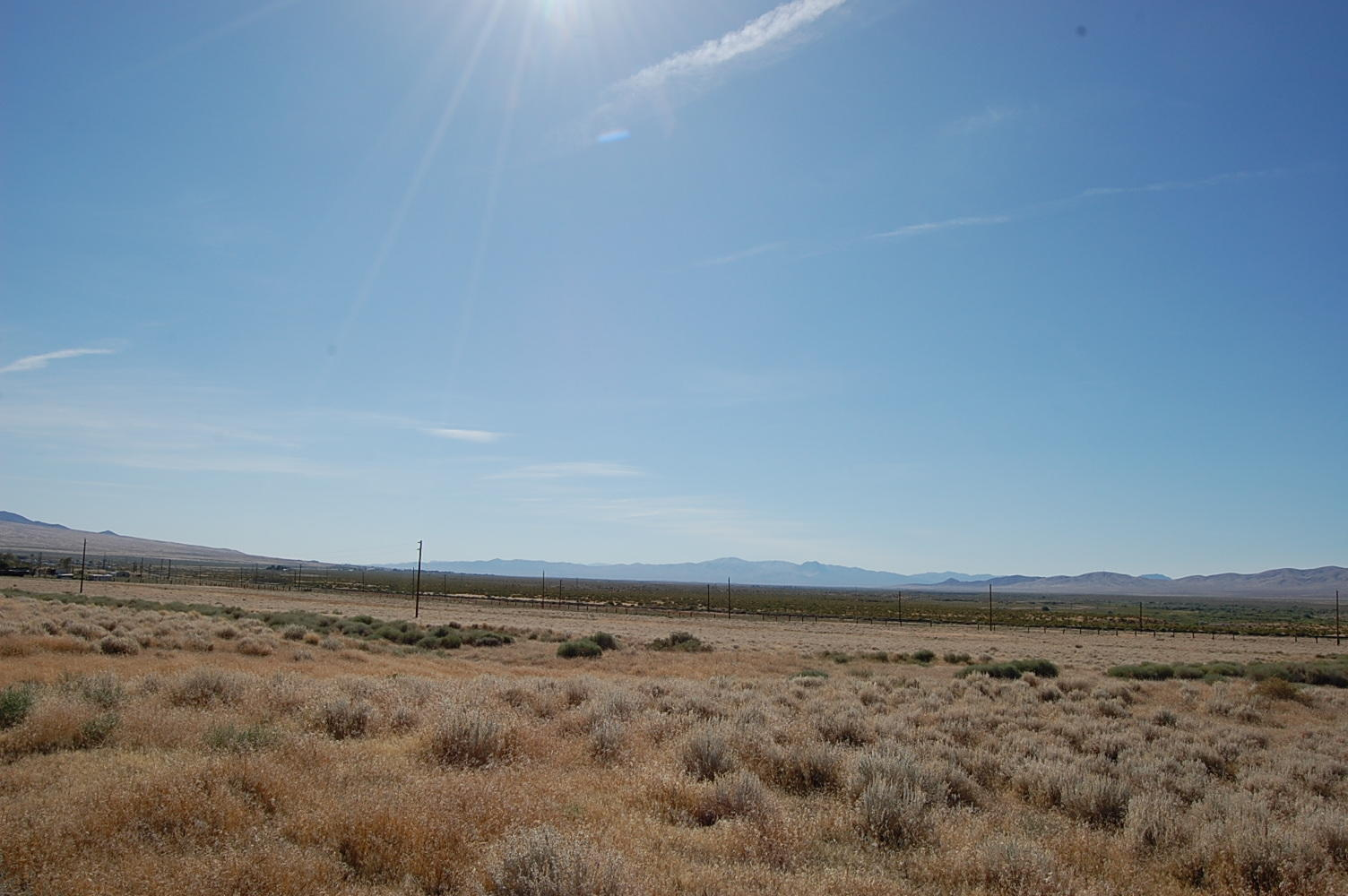 Sprawling 3 Acres in Nevada Desert - Image 5
