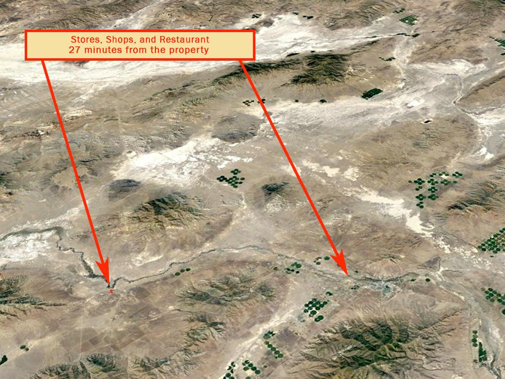 Sprawling 3 Acres in Nevada Desert - Image 6