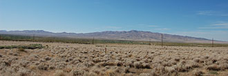 Sprawling 3 Acres in Nevada Desert