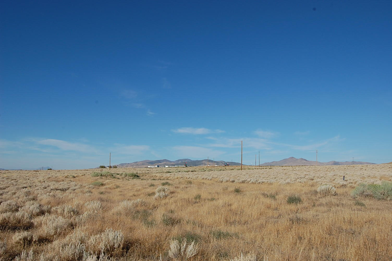 Endless Possibilities on Spacious Nevada Land - Image 4