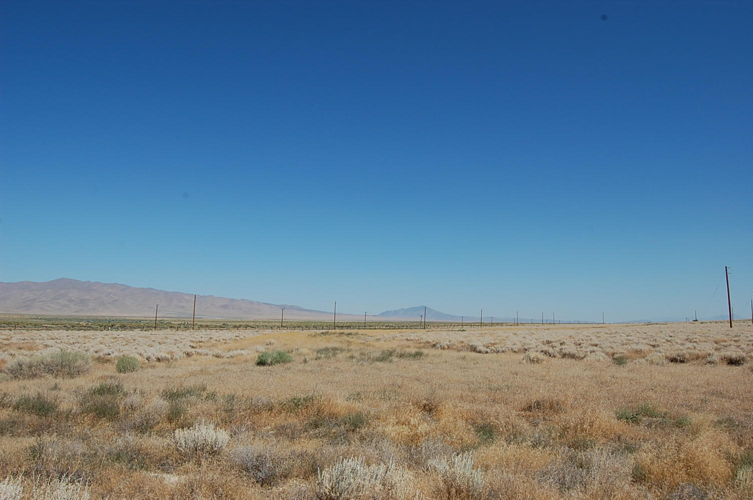 Escape to the Desert with Amazing 2 Acre Lot - Image 4