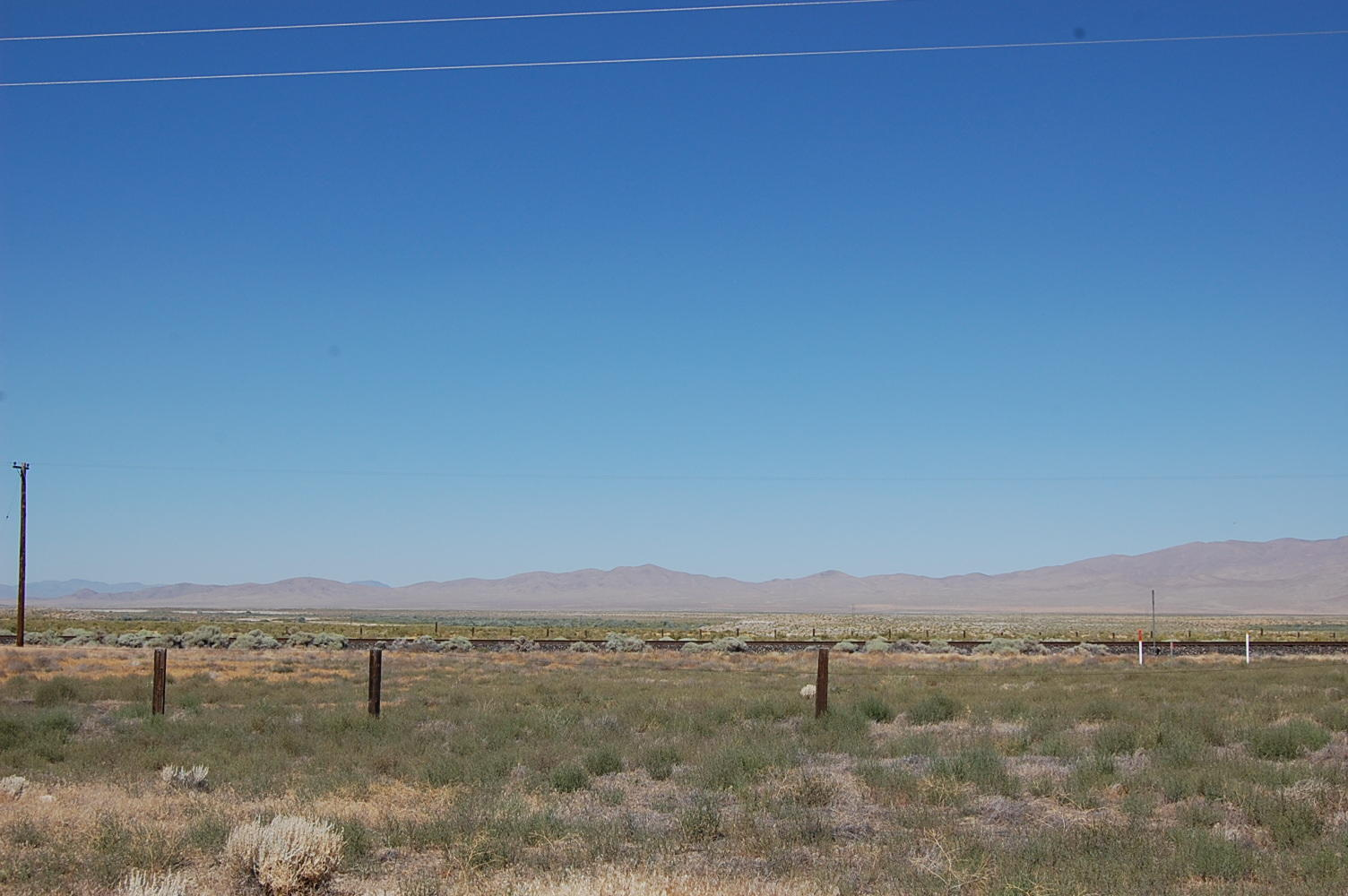 Double Lots Just Off Interstate 80 - Image 1