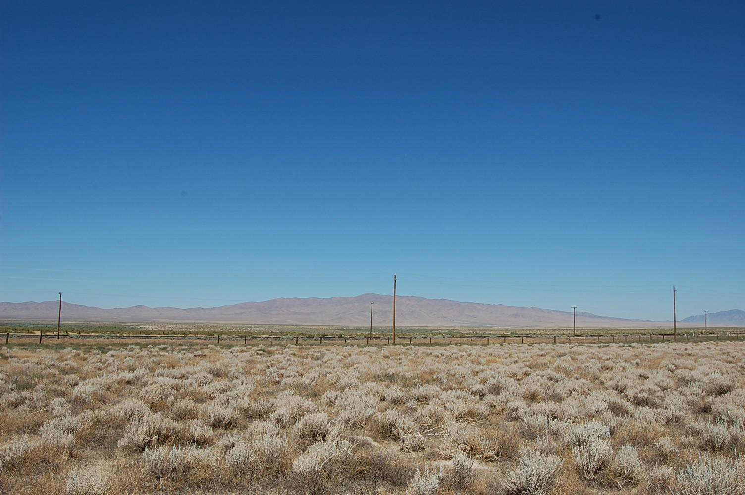Pair of Mill City Nevada Lots - Image 4