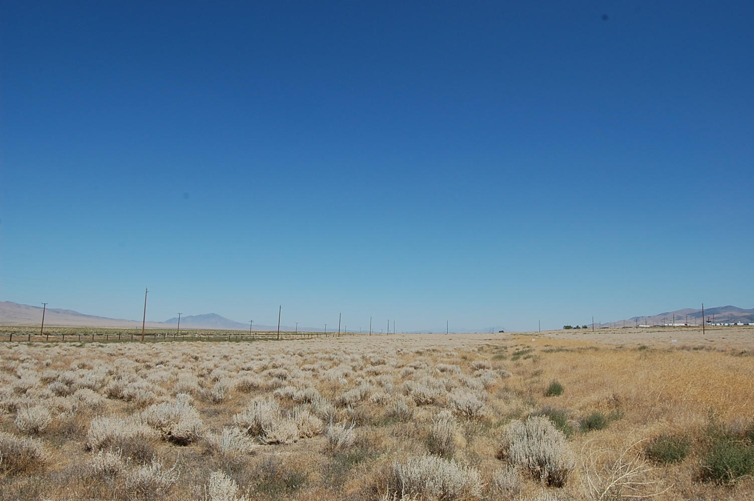 Pair of Mill City Nevada Lots - Image 5