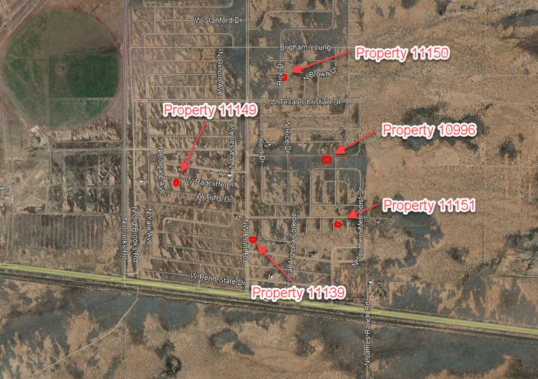 Easy and Affordable Arizona Desert Intermediate Pack - Image 3