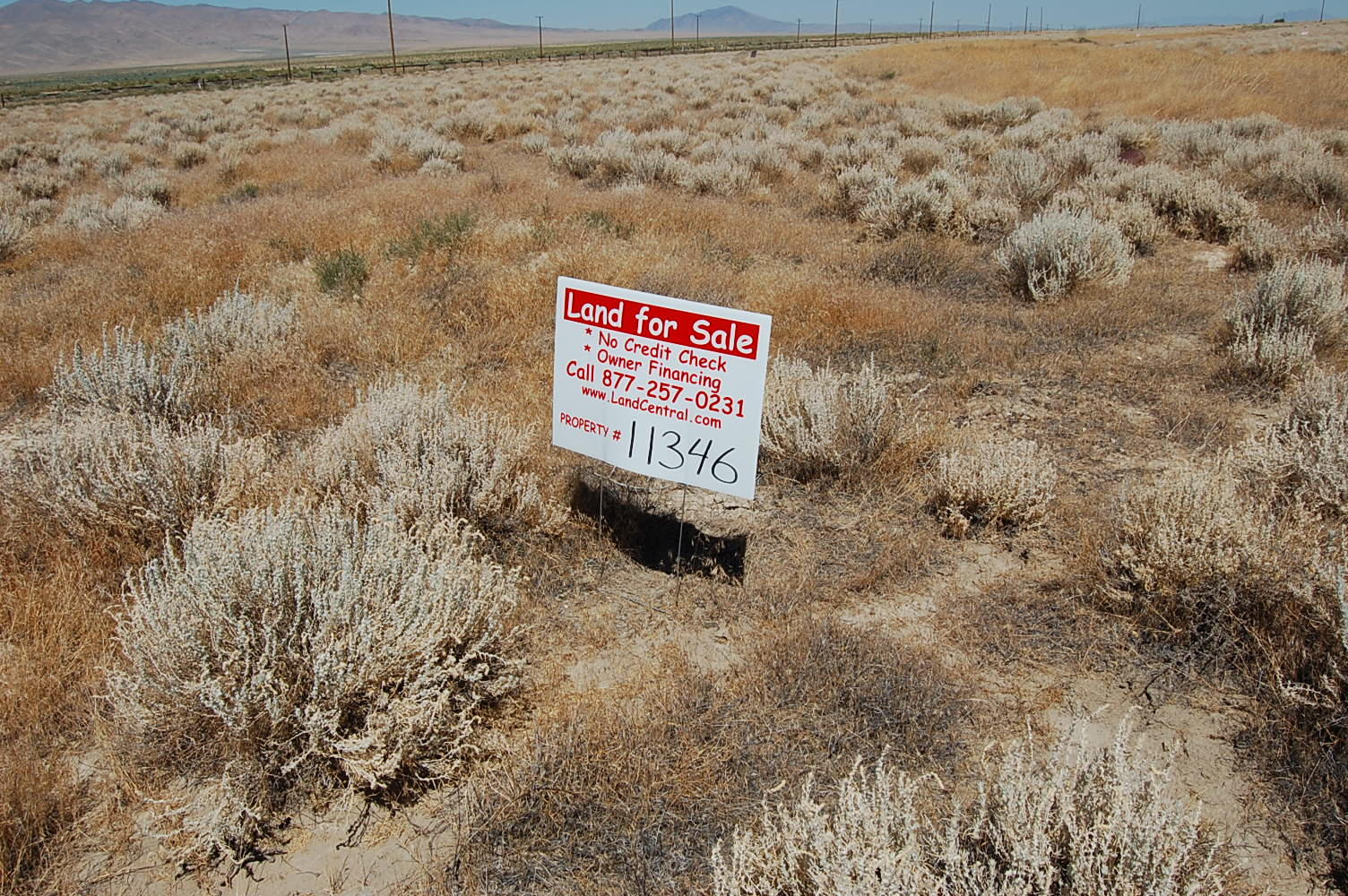 Corner Lots in Northern Nevada - Image 4