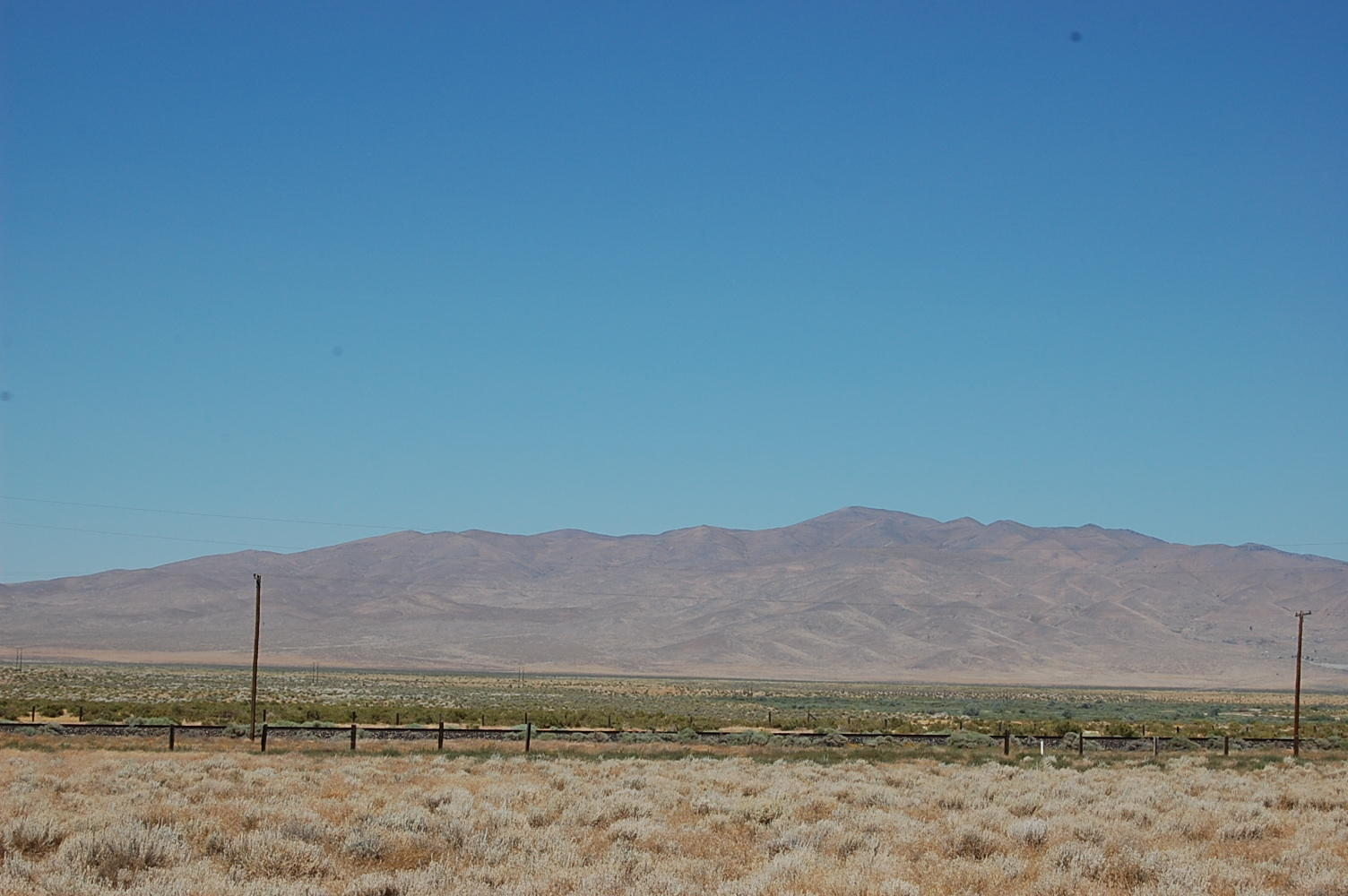 Corner Lots in Northern Nevada - Image 1