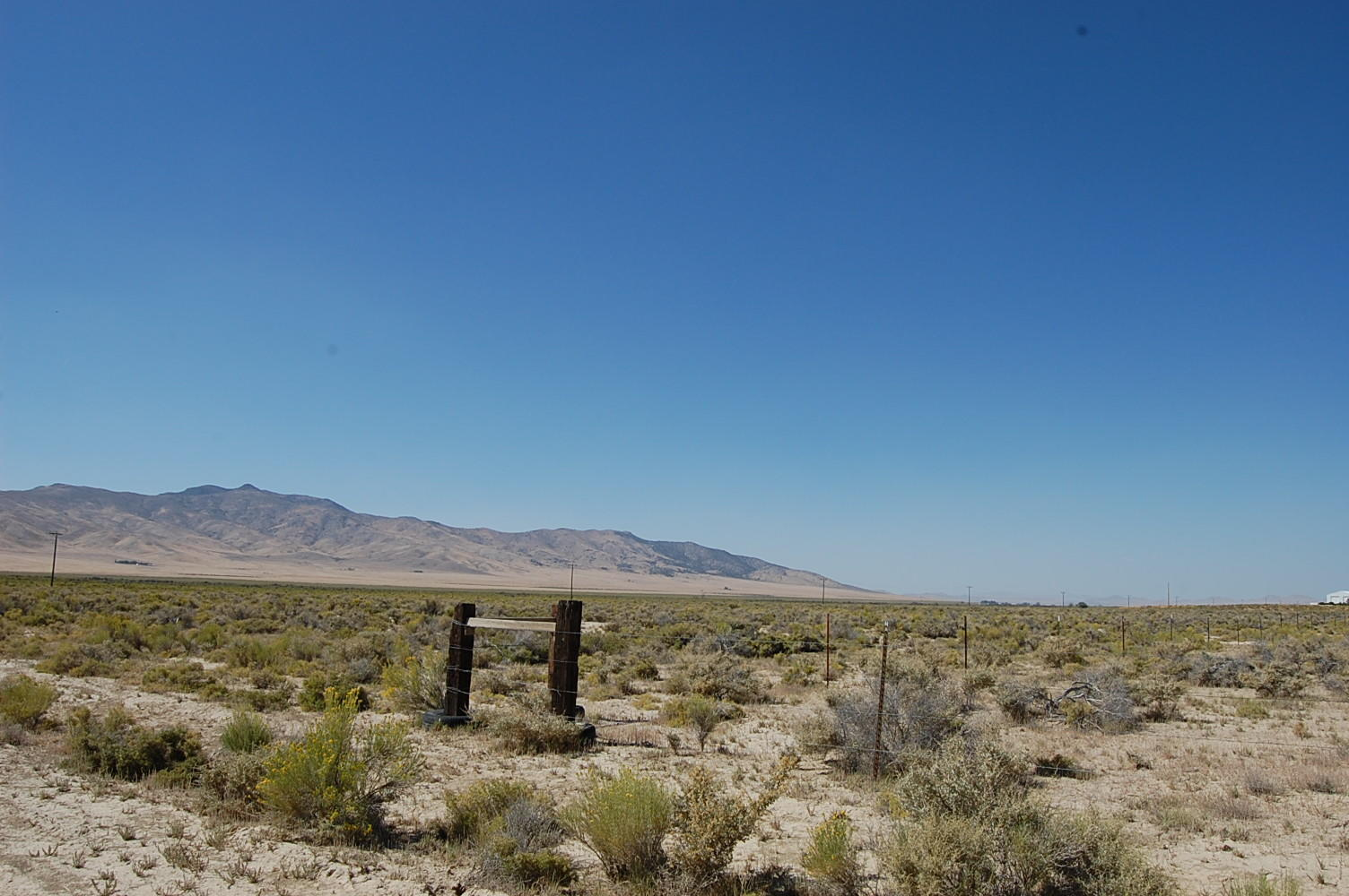 Over 20 Acre Rural Nevada Acreage - Image 4