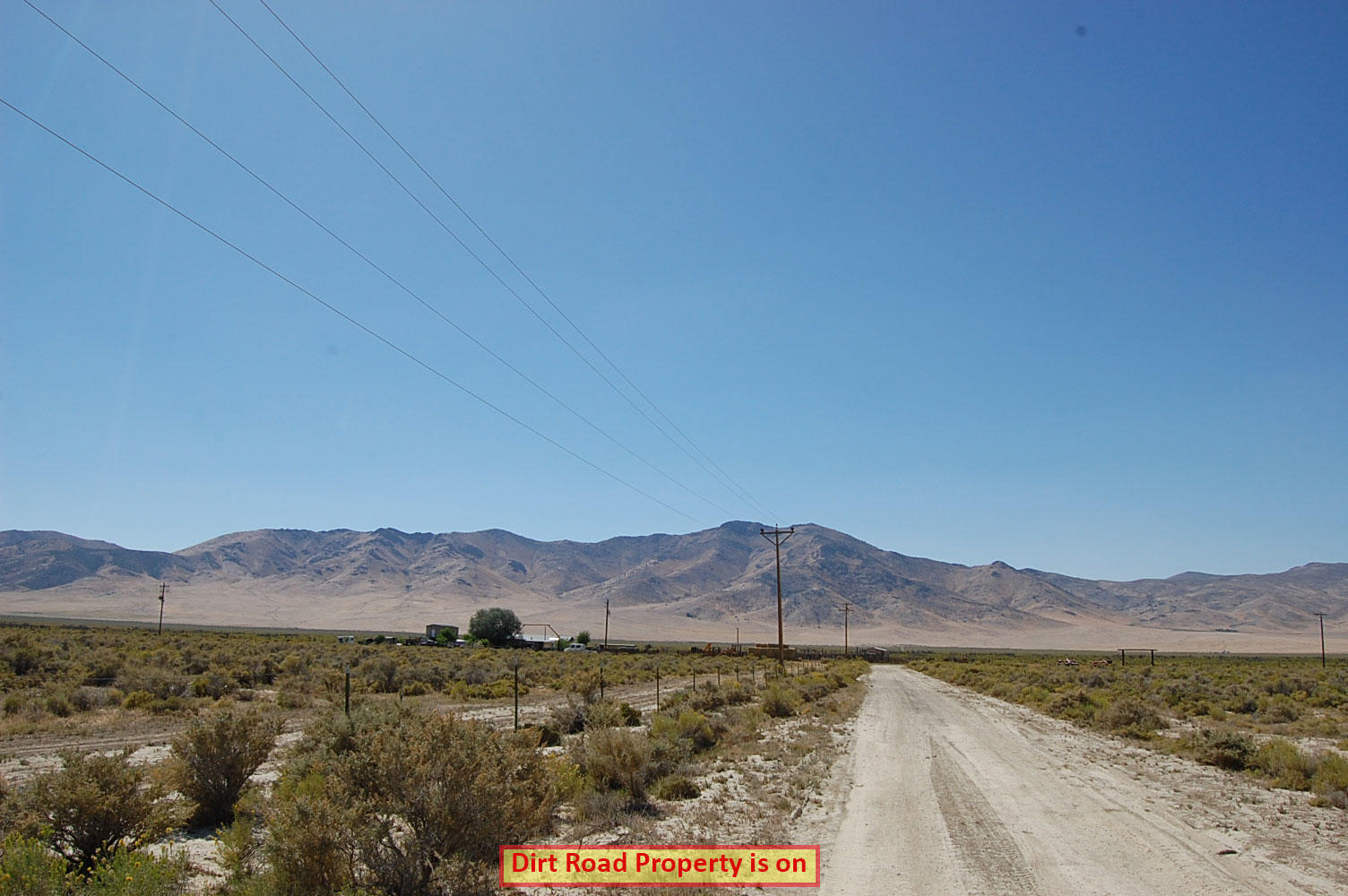 Over 20 Acre Rural Nevada Acreage - Image 5