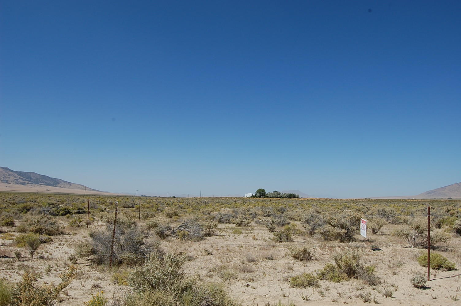 Over 20 Acre Rural Nevada Acreage - Image 6