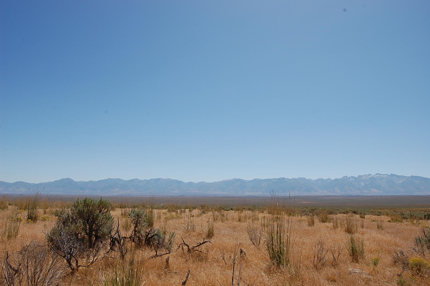 Very Private 1+ Acre Hideout Near Elko and Spring Valley - Image 0