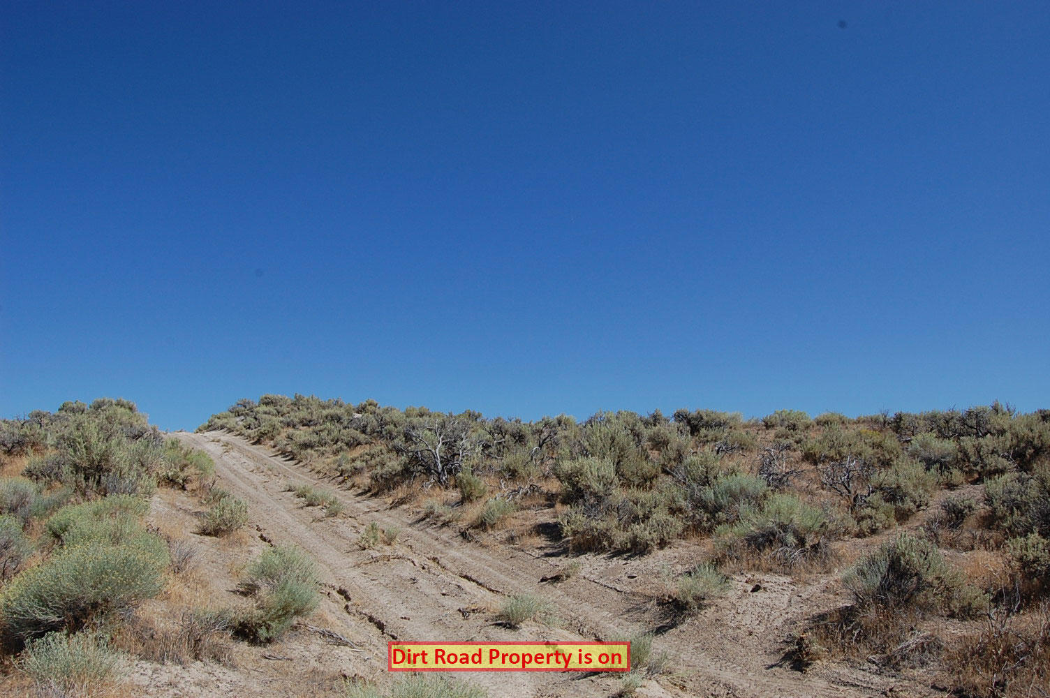 Stunning 1 Acre Property in Majestic Nevada Wilderness - Image 4