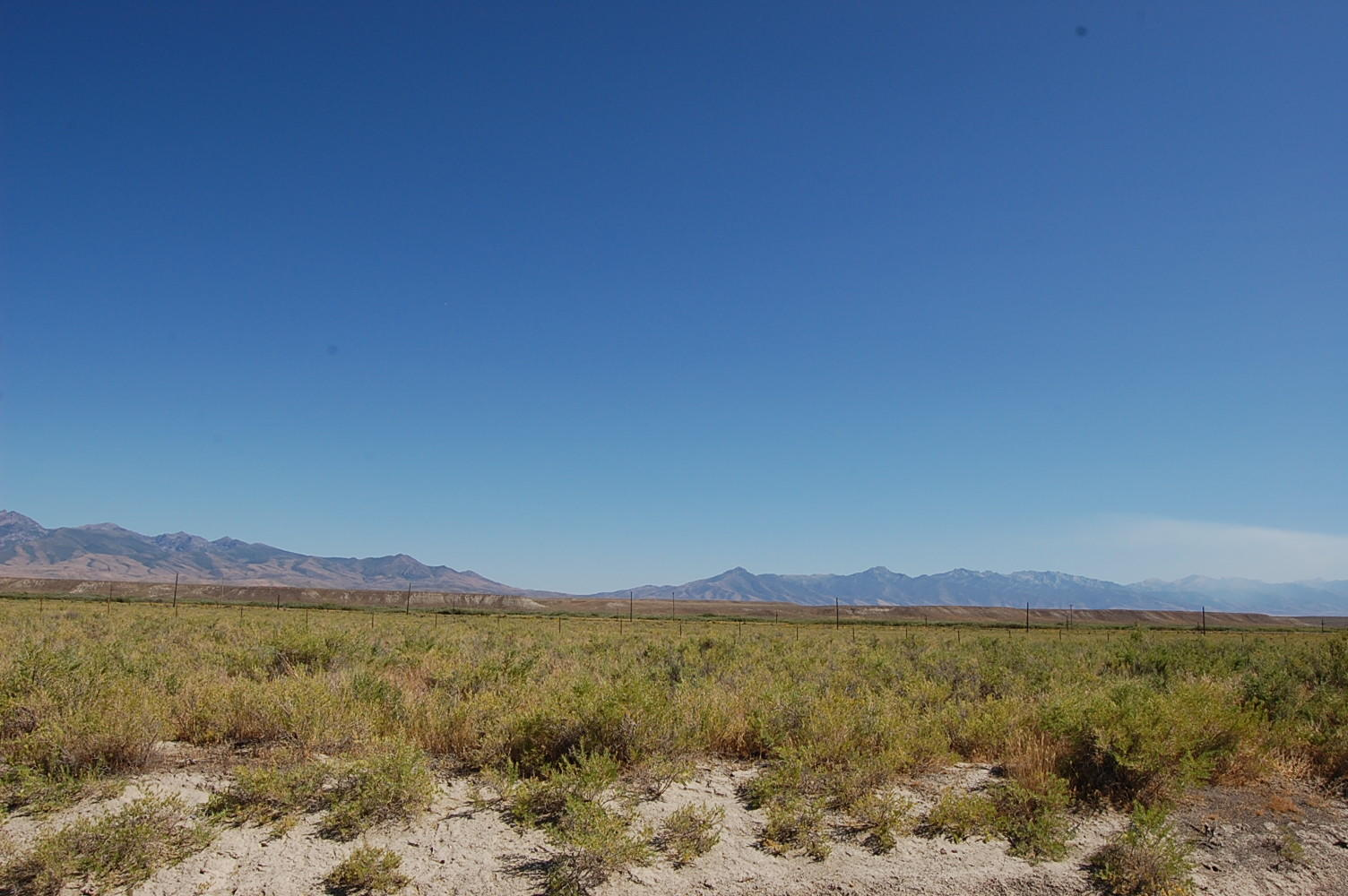 Get Creative With This Unique 30 Acres Outside Elko, NV - Image 1