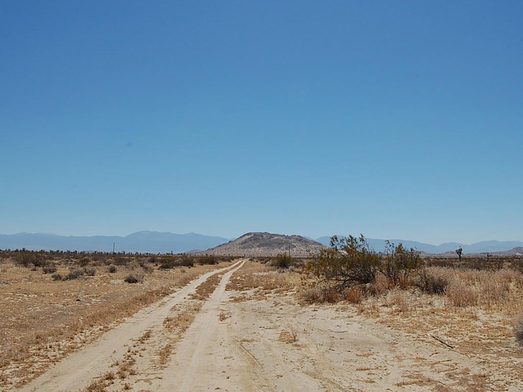 Five Acres of Land Less than 24 Miles from Palmdale - Image 5