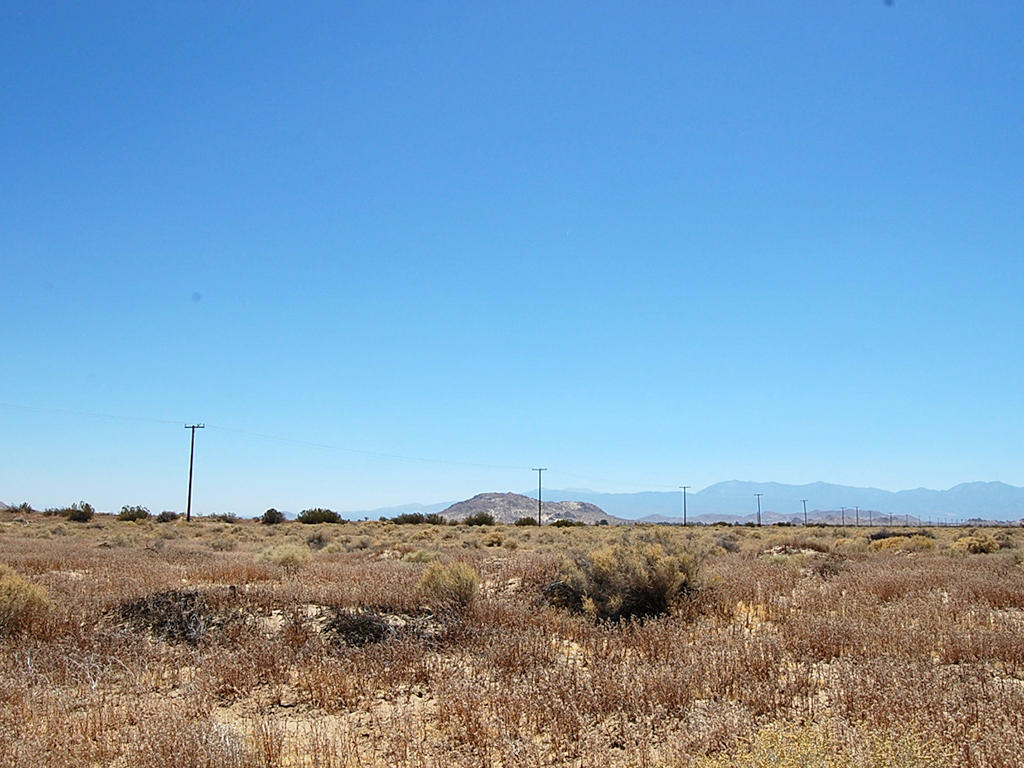 Great Property Close to Lancaster and Palmdale - Image 1