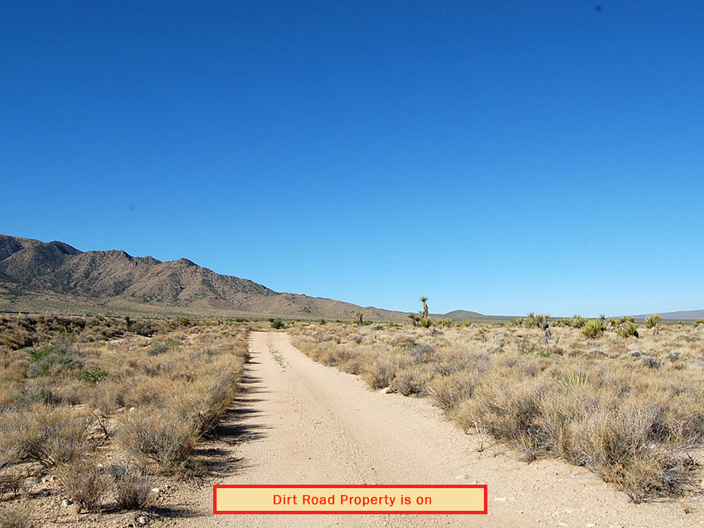 Nearly 40 Acres in Eastern California, 90 minutes from Las Vegas - Image 4