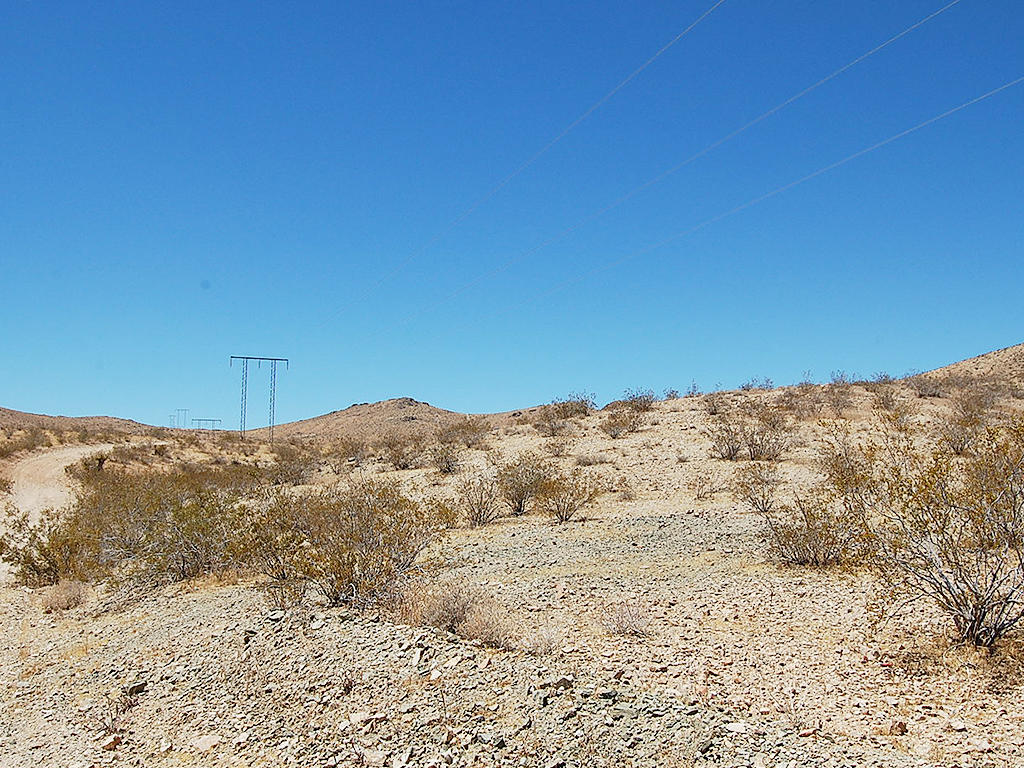 Ten Acres of Land Less than 13 Miles from Barstow - Image 4