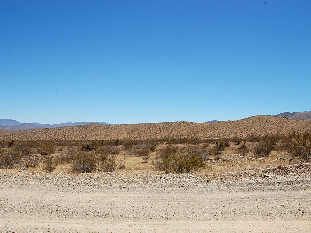 Ten Acres of Land Less than 13 Miles from Barstow - Image 5