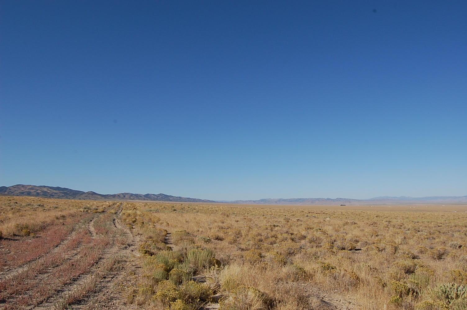 Escape into the Nevada Mountain Range on Stunning 2 Acres - Image 2