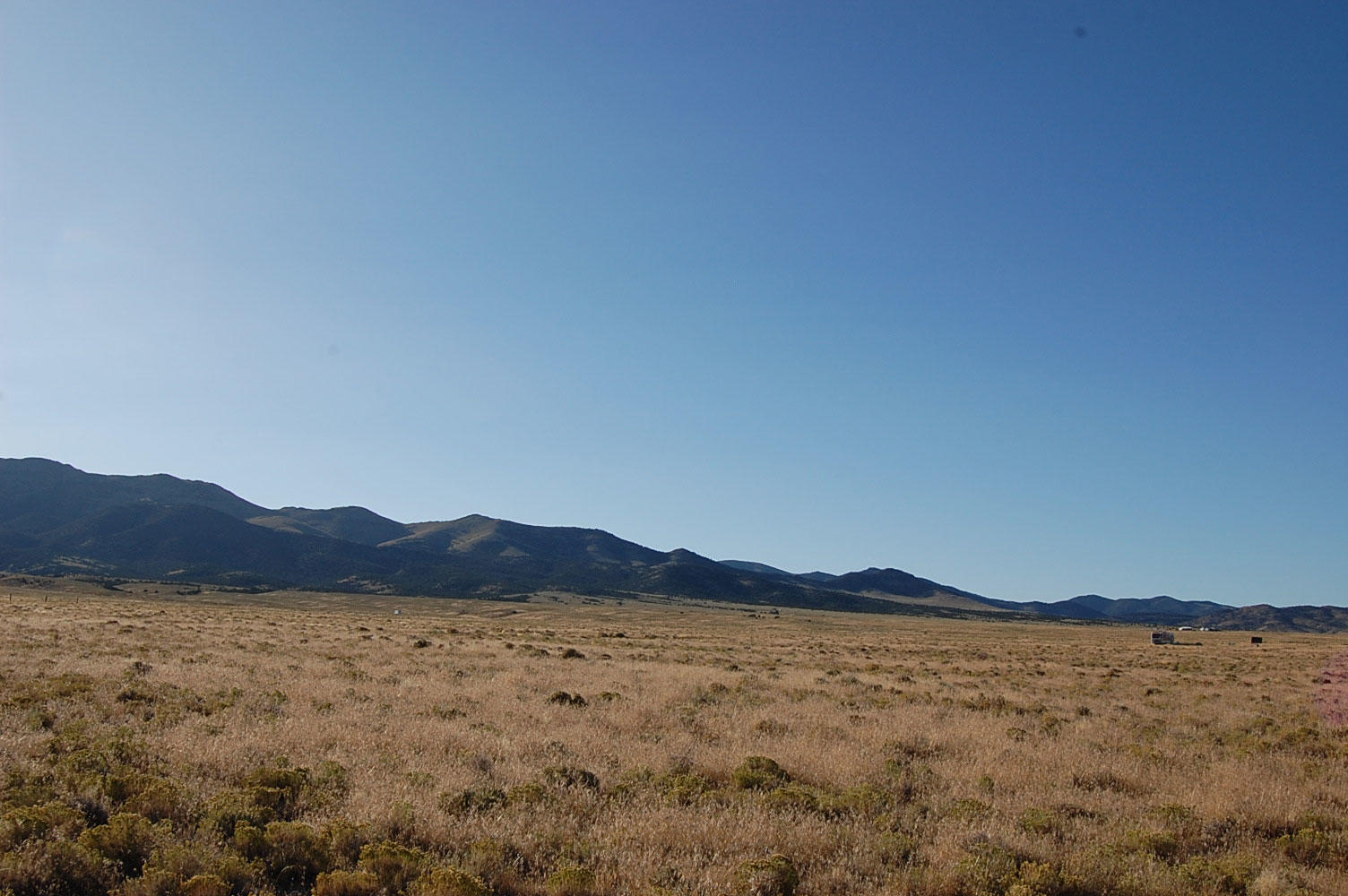 Sprawling 2 Acres Near Utah Border - Image 1