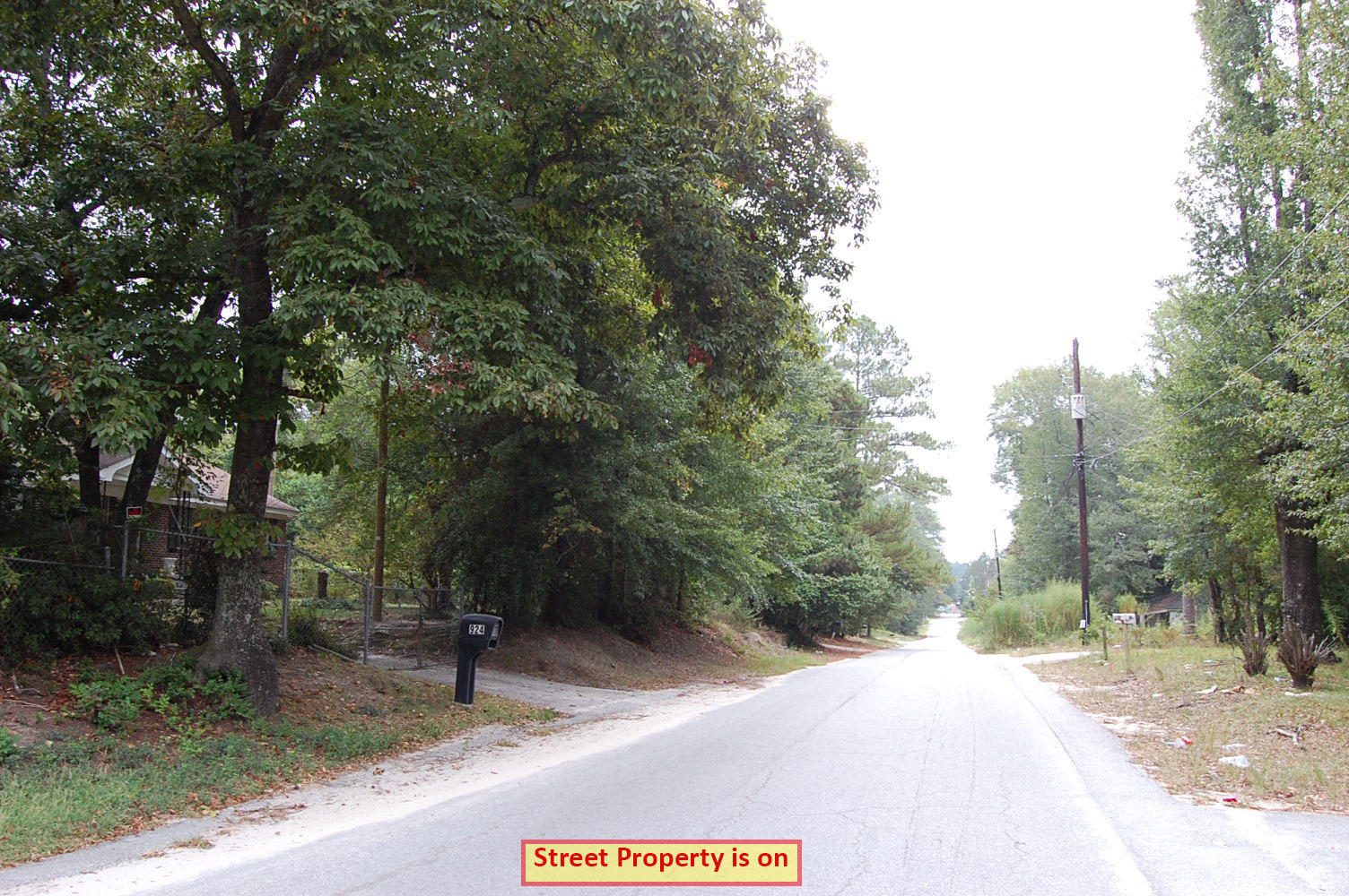 Over a Half Acre in Columbia - Image 4