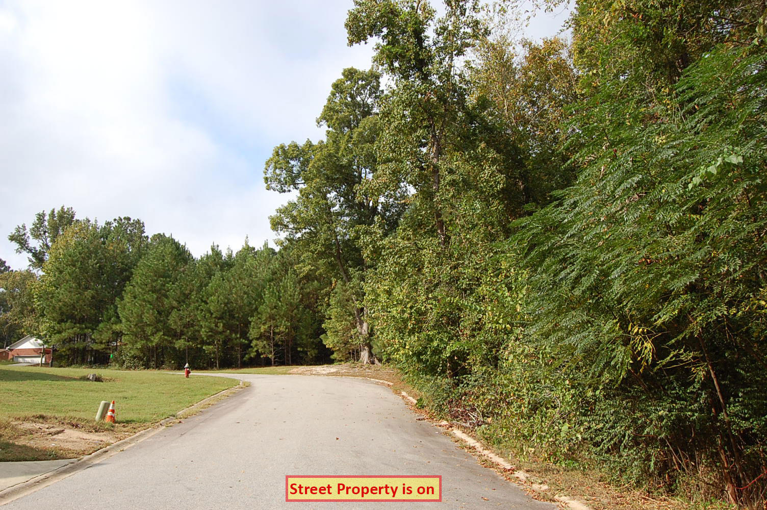 Over a quarter acre in Columbia - Image 5