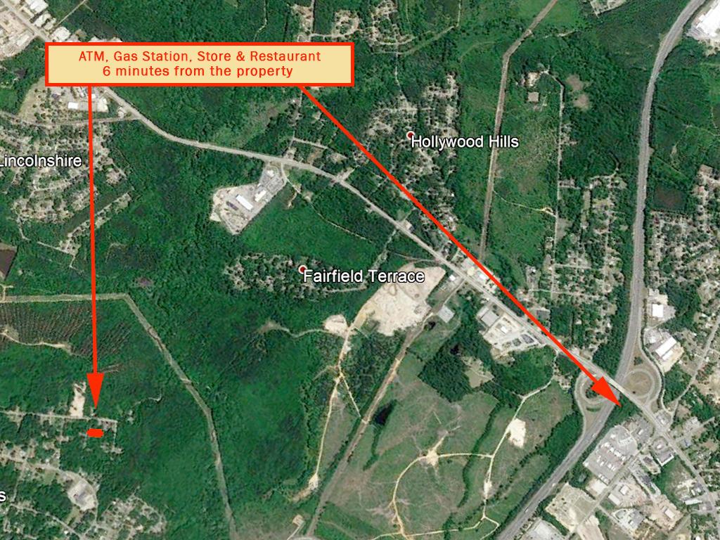 Columbia South Carolina Suburb Property - Image 5