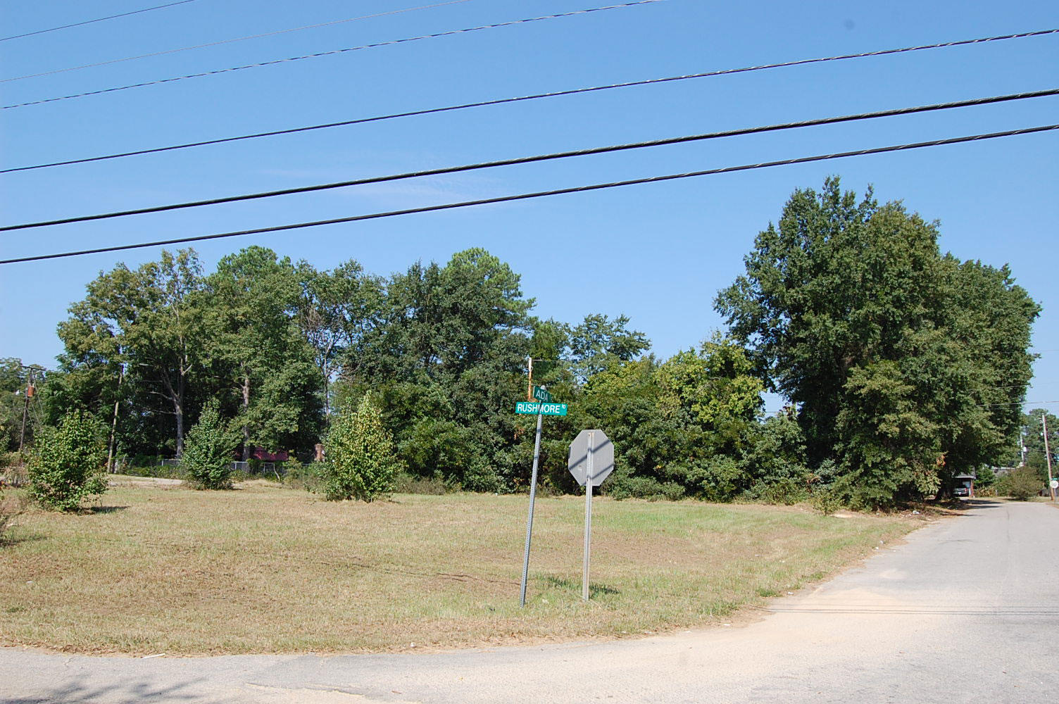 Large City Lot Zoned for Commercial and Residential Use - Image 1