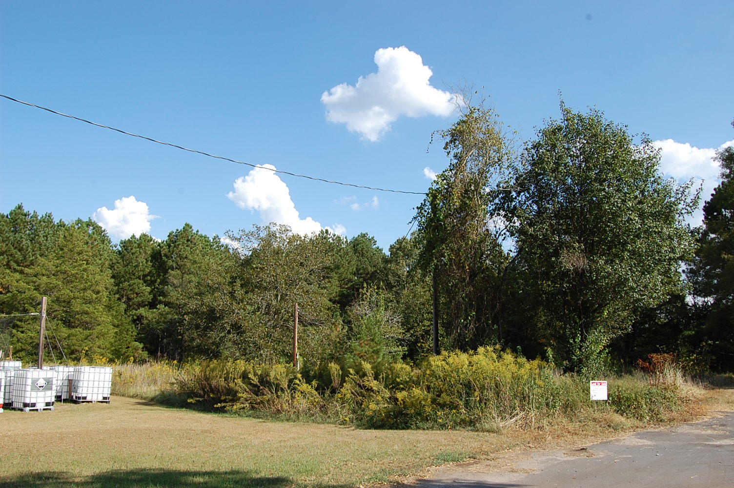 Ideal Residential Lot on Dead End Street - Image 1