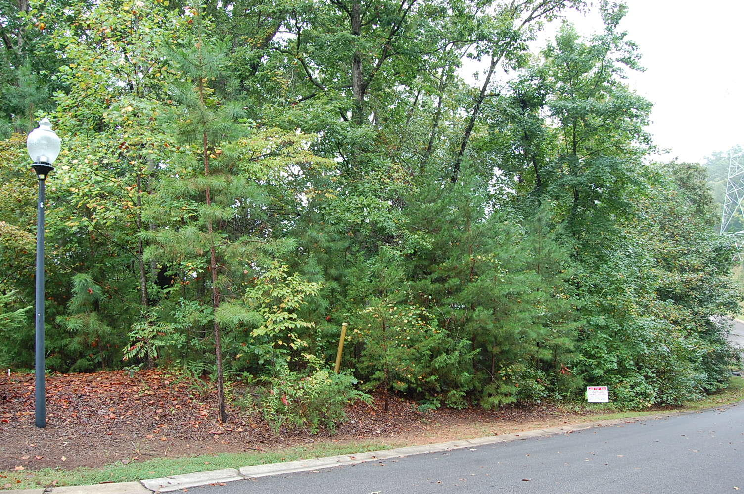 Half Acre Lot on Lake Keowee inside of Waters Edge Subdivision - Image 1