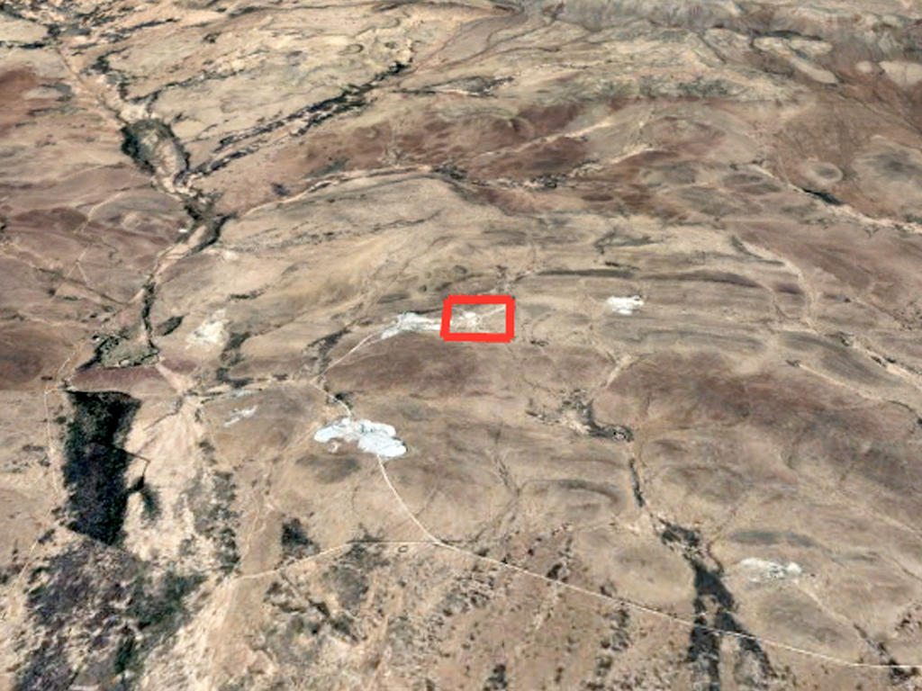 Remote Hudspeth County Lot Measuring Over 40 Acres - Image 2