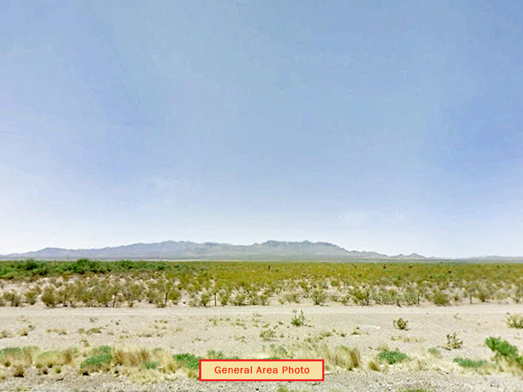 Remote Hudspeth County Lot Measuring Over 40 Acres - Image 3