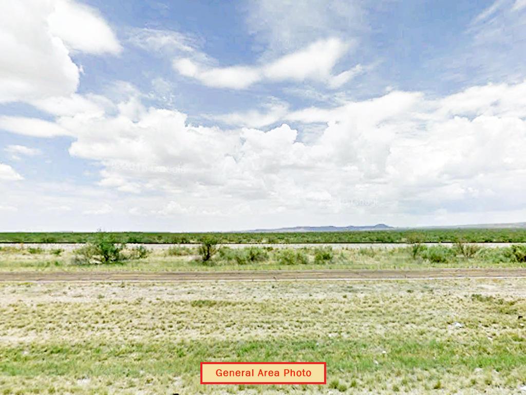 Remote Hudspeth County Lot Measuring Over 40 Acres - Image 0