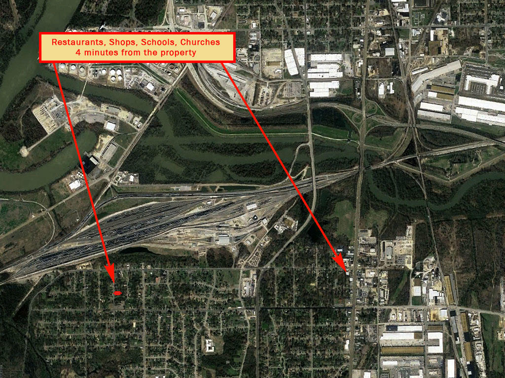 Historic Neighborhood Memphis City Lot - Image 5