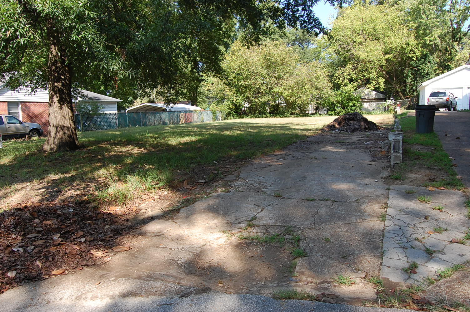 Nearly a quarter acre in Jackson - Image 3