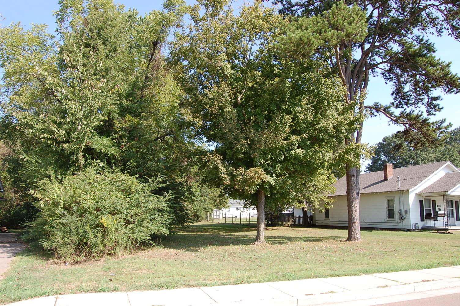 Amazing Residential Lot in Jackson - Image 1
